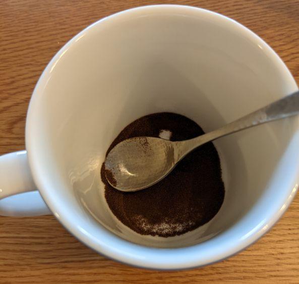 スリムコーヒーの口コミレビュー