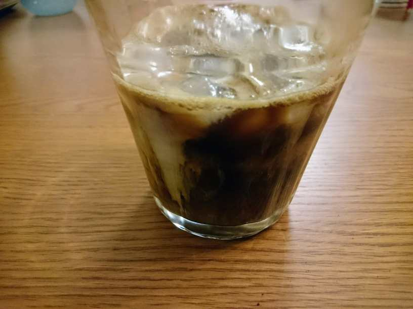 スリムコーヒー口コミ飲み方